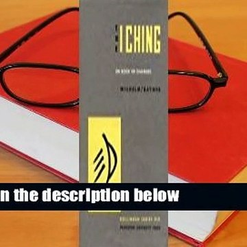 Full version  The I Ching or Book of Changes  Review