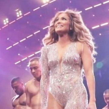 Jennifer Lopez Reveals Important Reason Why She Chose to Make Up Her Canceled Show (Exclusive)