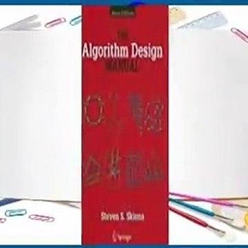 Full version  The Algorithm Design Manual Complete