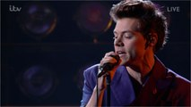 Harry Styles Could Play Prince Eric In Disyney's Live-Action 'The Little Mermaid'