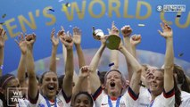 We Need to Talk: USWNT WINS their 4th World Cup!