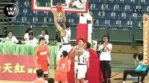 BAGSAK ang Dinakdakan ni Kobe Paras sa Taiwan | Paras Highlights