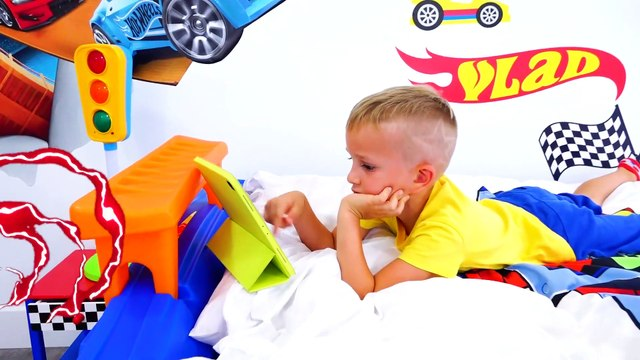 Vlad rescue mission toy Minibus