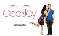 Ode To Joy Movie - Martin Freeman, Morena Baccarin