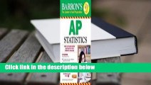 Complete acces  Barron's AP Statistics, 9th Edition by Martin Sternstein