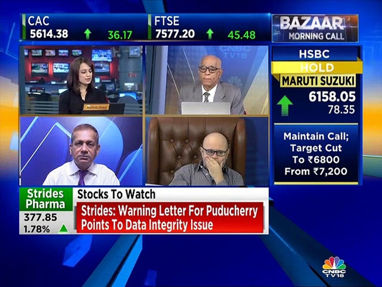 Stock expert Prakash Gaba is recommending buy on these stocks today