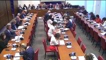 Commission des affaires sociales : M. Didier Migaud, Premier président de la Cour des comptes ; M. Thierry Breton, directeur général de l'INCA  - Mardi 16 juillet 2019