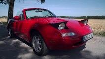 A legend continues - Mazda MX-5 30th Anniversary Special Edition