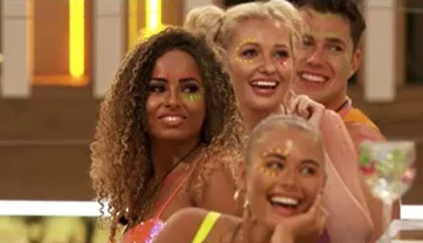 Watch [[FULL] Love Island Season 5 Episode 45