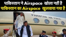 Explained: Why Pakistan made a U-Turn 4 days after it swore to not open its airspace for India