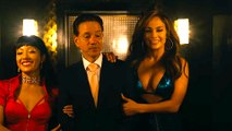 Hustlers with Jennifer Lopez - Official Trailer