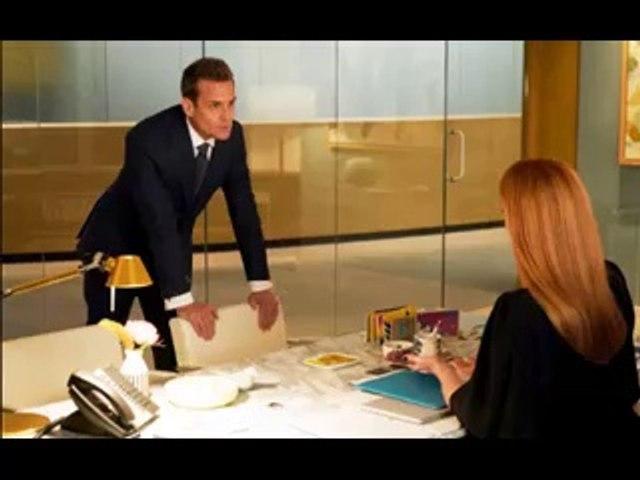 Suits #9x1 Season 9 Episode 1 || USA Network