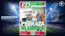 Revista de prensa 17-07-2019