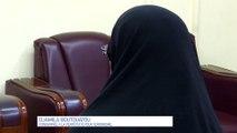 """VIDÉO - Une Française condamnée pour jihadisme en Irak """"regrette d'avoir été naïve"""""""