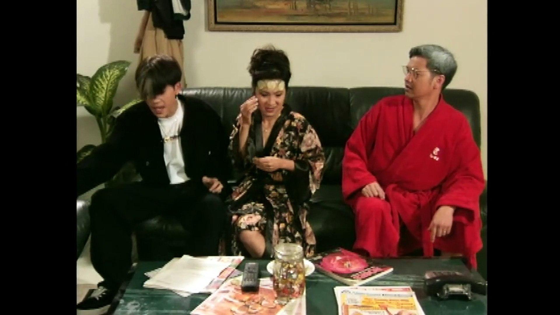 Video - Hài kịch CON RIÊNG (Quang Minh - Hồng Đào - Hoài Linh - Giáng Ngọc)