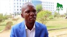 """N'TSIANTSIA RAVIER:""""Tous les congolais doivent se serrer la ceinture : du premier congolais au simple citoyen"""""""