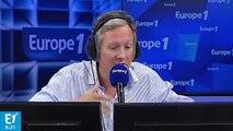 """Sébastien Lecornu sur la démission de François de Rugy : """"Ce 'feuilletonnage' de Mediapart l'a empêché de se défendre"""""""