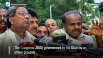 Karnataka political crisis: Supreme court's verdict out