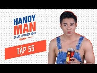 Chàng Trai Ngọt Ngào - Mùa 1 - Tập 55 - Bảo quản thực phẩm khô
