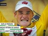 Il y a 15 ans - Thomas Voeckler, ce héros !