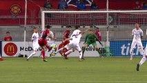 ICC - La Fiorentina débute par une victoire face aux Chivas