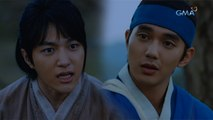 Emperor: Ruler of the Mask: Lee Sun provokes another Lee Sun | Episode 2