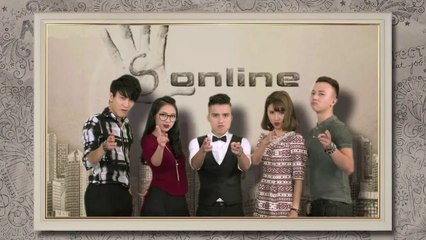 5S Online - Opening & Ending mới của nhóm 5S