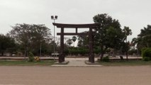 In the heart of South America – Okinawa, Bolivia clings to Japanese root