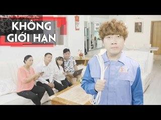 Phim Hài Ngắn -  Không Giới Hạn Tập 2 (Phát La, Song Dương, Má Hiền, Jayson)