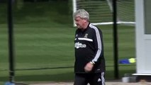 FILE: Steve Bruce confirmed as new head coach of Newcastle United