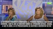 """Terelu y María Teresa Campos en bikini y bañador: """"¡Ana Rosa Quintana a su lado es modelo!"""""""