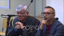 RTV Ora - Tahiri në Gjykatën e Krimeve të Rënda