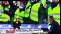 Le monde de Macron: Marseille, des trottinettes jetées à la mer - 17/07