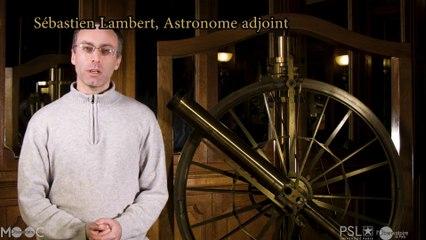 FUN MOOC : Mesurer l'Univers
