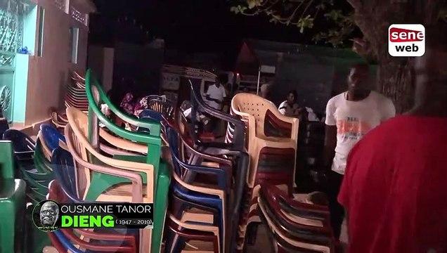 C'est Tanor qui avait demandé à être enterré à Nguéniène Famille