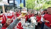 Retour sur la coupe du monde féminine de football à Reims