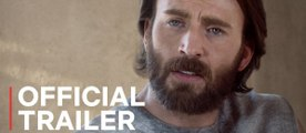 The Red Sea Diving Resort- Official Trailer - Chris Evans  vost (Operation Brothers)