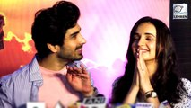 Sanaya And Mohit Reacts On Nach Baliye