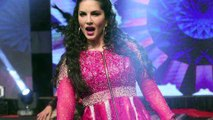 Anchor Ravi Praises Sunny leone in Rogue Audio Launch