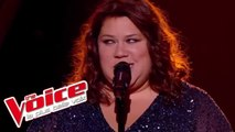 Grace Kelly - Mika | Audrey | The Voice France 2017 | Live
