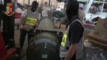 Il Qatar collabora alle indagini sul missile trovato in Italia