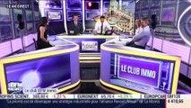 Le club immo (2/2): Virginie Grolleau VS Gaël Thomas VS Marie Coeurderoy - 17/07