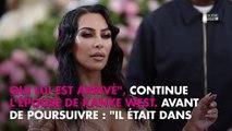 Kim Kardashian milite (encore) pour la remise en liberté d'un détenu