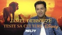 Le Roi Lion - Jamel Debbouze teste sa culture Disney !