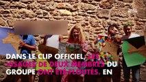 Trois Cafés Gourmands : le groupe contraint de flouter son clip, la raison dévoilée