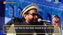 JuD chief Hafiz Saeed arrested