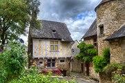 Les plus beaux villages médiévaux de France