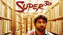 Super 30 Box Day 5 Collection: Hrithik Roshan | Pankaj Tripath| Mrunal Thakur | FilmiBeat