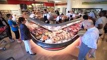 Le magasin de producteurs Les grands prés est ouvert à Moulins-lès-Metz