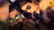 Pooja Batra gives a sneak peek into her wedding with Nawab Shah, pictures inside